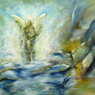 Engel Kunstkarten