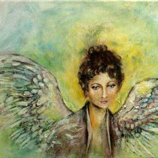 Engel der Annahme